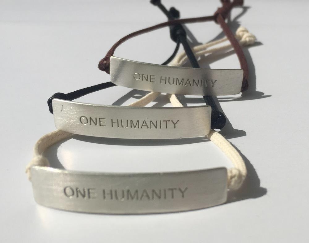 One Humanity by Rasha Mansouri
